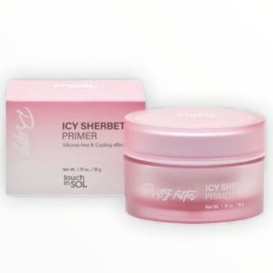 Touch in Sol Pretty Filter Icy Sherbet Primer